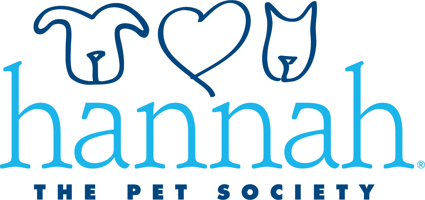 Hannah The Pet Society Logo